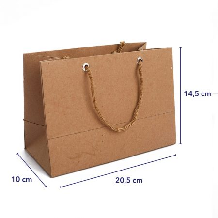 Brown Paperbag K2