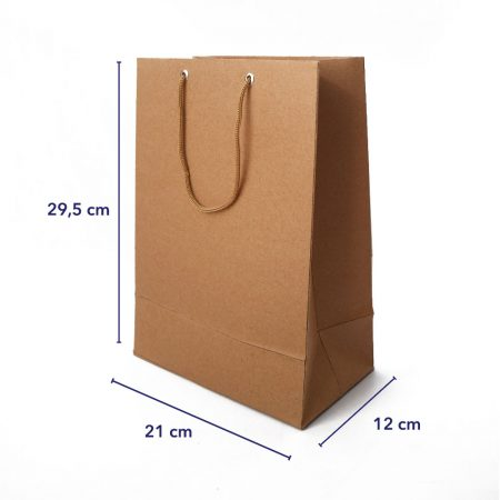 Brown Paperbag K4