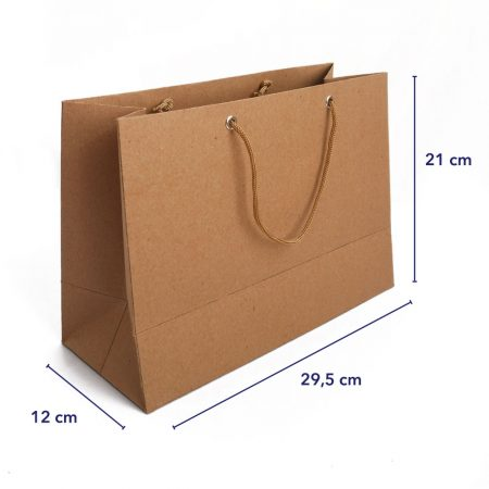 Brown Paperbag K3